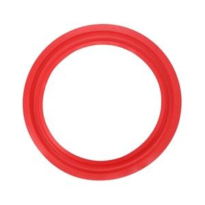 GHXAMP 2 шт красное кольцо из вспененного материала для динамика объемного сабвуфера 6,5 дюймов 8 дюймов 10 дюймов 12 дюймов низкочастотный динамик ремонт DIY часть губчатое кольцо