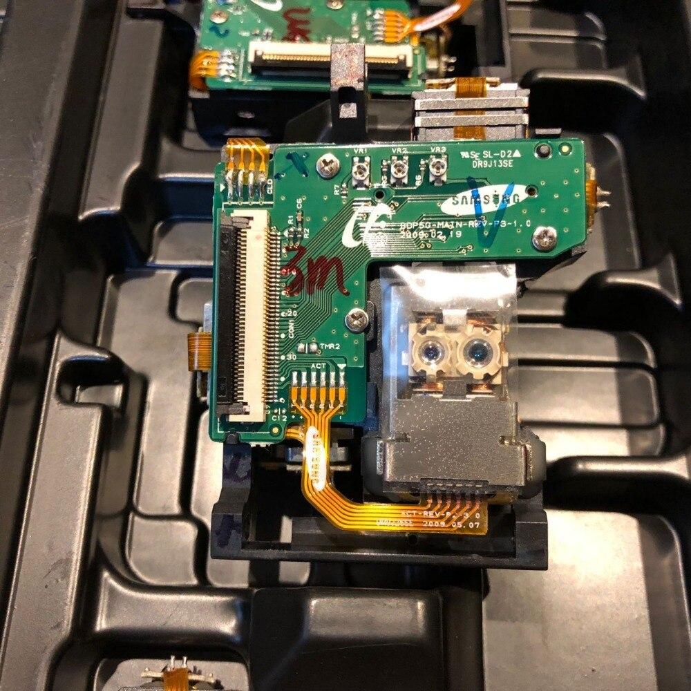 Новинка, брэнд, Лазерная линза Blu-Ray BD5GV3M BDP5G, оптический блок оптики