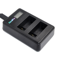 1 개 LP-E8 LPE8 LP E8 LCD USB
