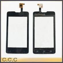 Avant Lentille En Verre Capteur Tactile écran Pour Fly IQ449 Pronto IQ 449 Écran Tactile Numériseur