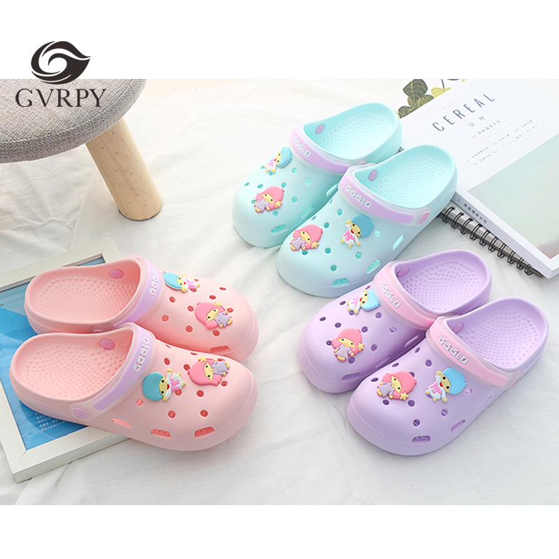 New Summer Home Slippers Thick Sole Cute Nurse Doctor Slip Ladies Work Slippers Hospital Laboratory Beauty Salon Medical Shoes