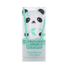 TONYMOLY Pandas Dream Brightening Eye Base Professional Concealer Makeup Cover Dark Circles And Blemishes