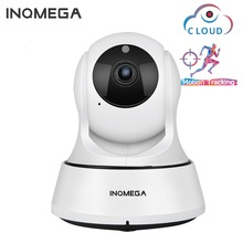 INQMEGA 1080 P Облако IP камера Intelligent Auto отслеживания человека охранных видеонаблюдения сети Wi Fi cam видеоняни и Радионяни