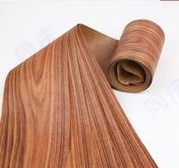 L 2 5Meters Wide 20CM Thickness 0 25mm Natural Wood Veneer Decoration Veneer