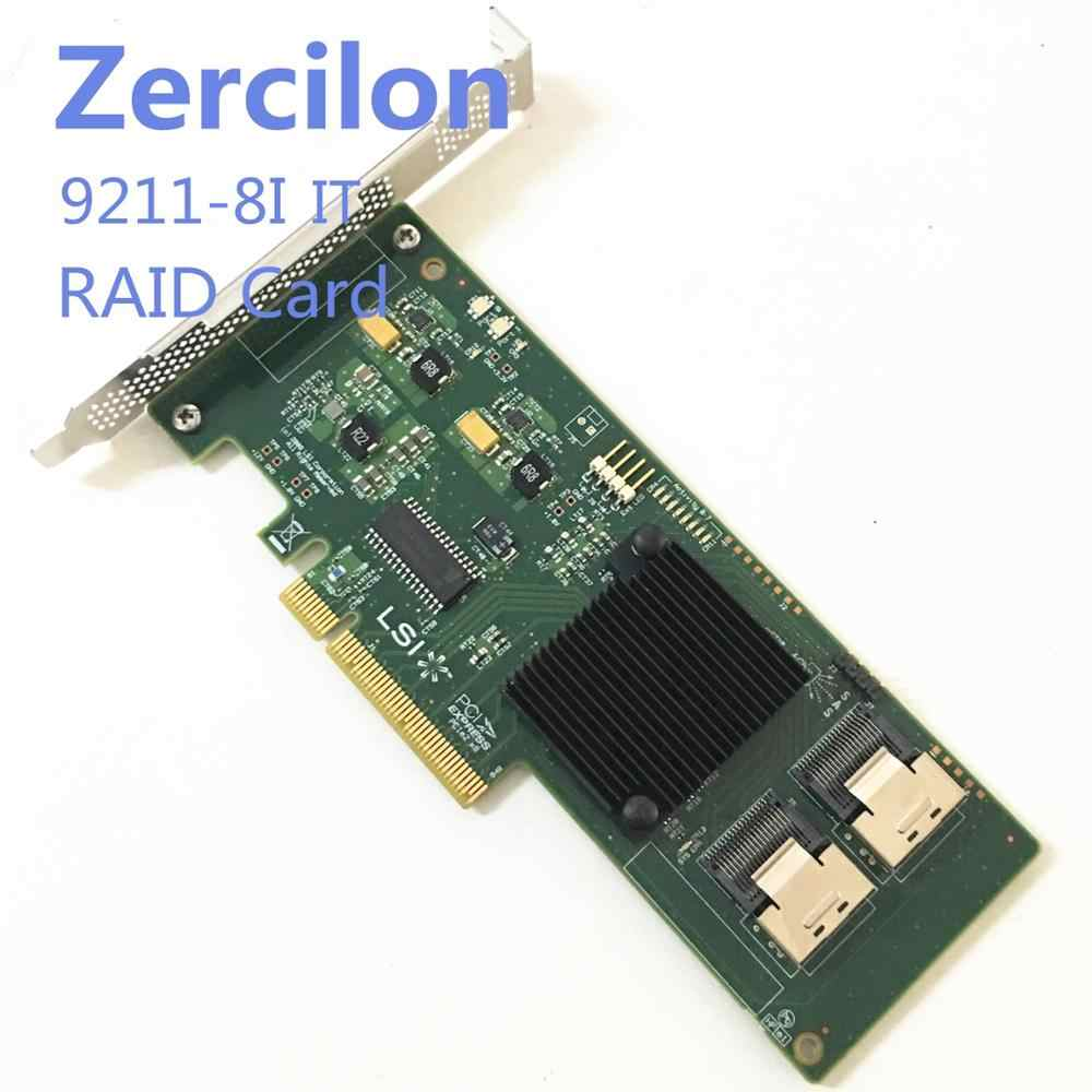 Detail Feedback Questions about Third Party Unit LSI SAS SATA 9211