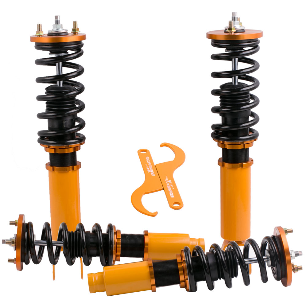 Closed D2 Coilovers 2015 Acura Tlx 2013 Honda Accord: Full Coilover Suspension Kit For Honda Accord 2013 2016