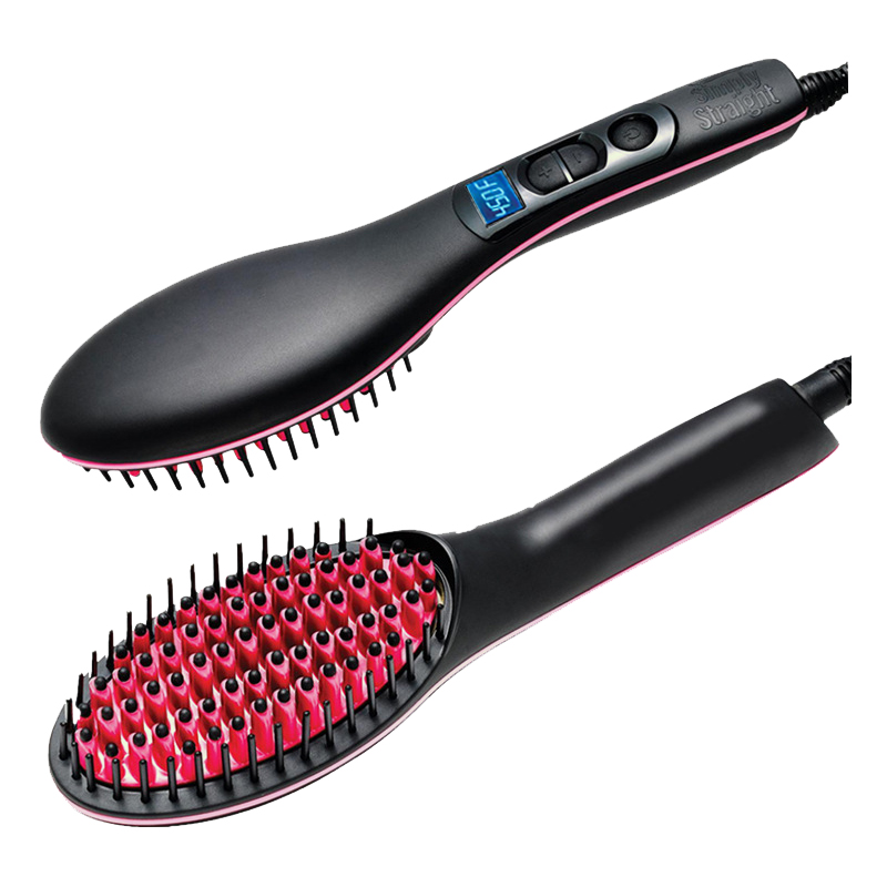 Image result for straight artifact hair straightening brush