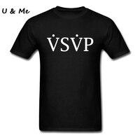 Nach Maß t-shirt Männer Teenager Natürliche Baumwolle VSVP Shirts Gute ASAP ROCKY Kleidung Plus Größe