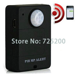 Portable mini gsm pir alarm motion dection wireless pir alert infrared gsm alarm a9 security monitor.jpg 250x250