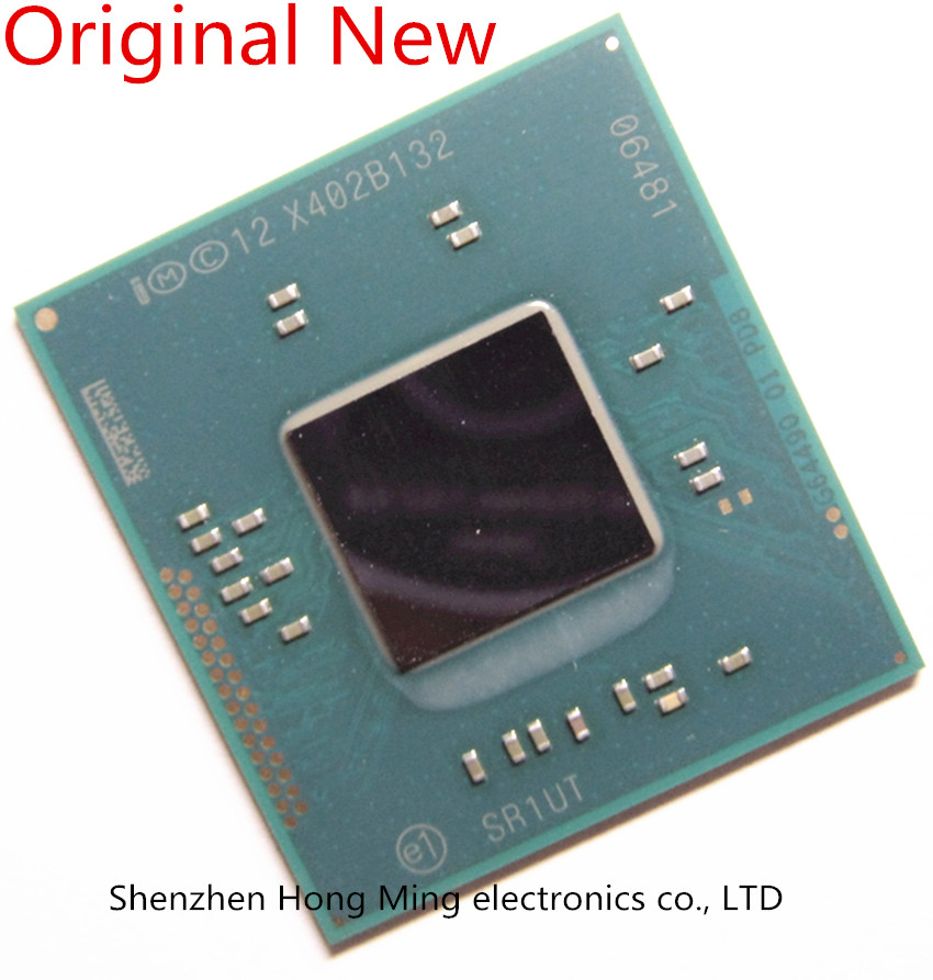 100 New CPU SR1UT J1900 BGA Chipset