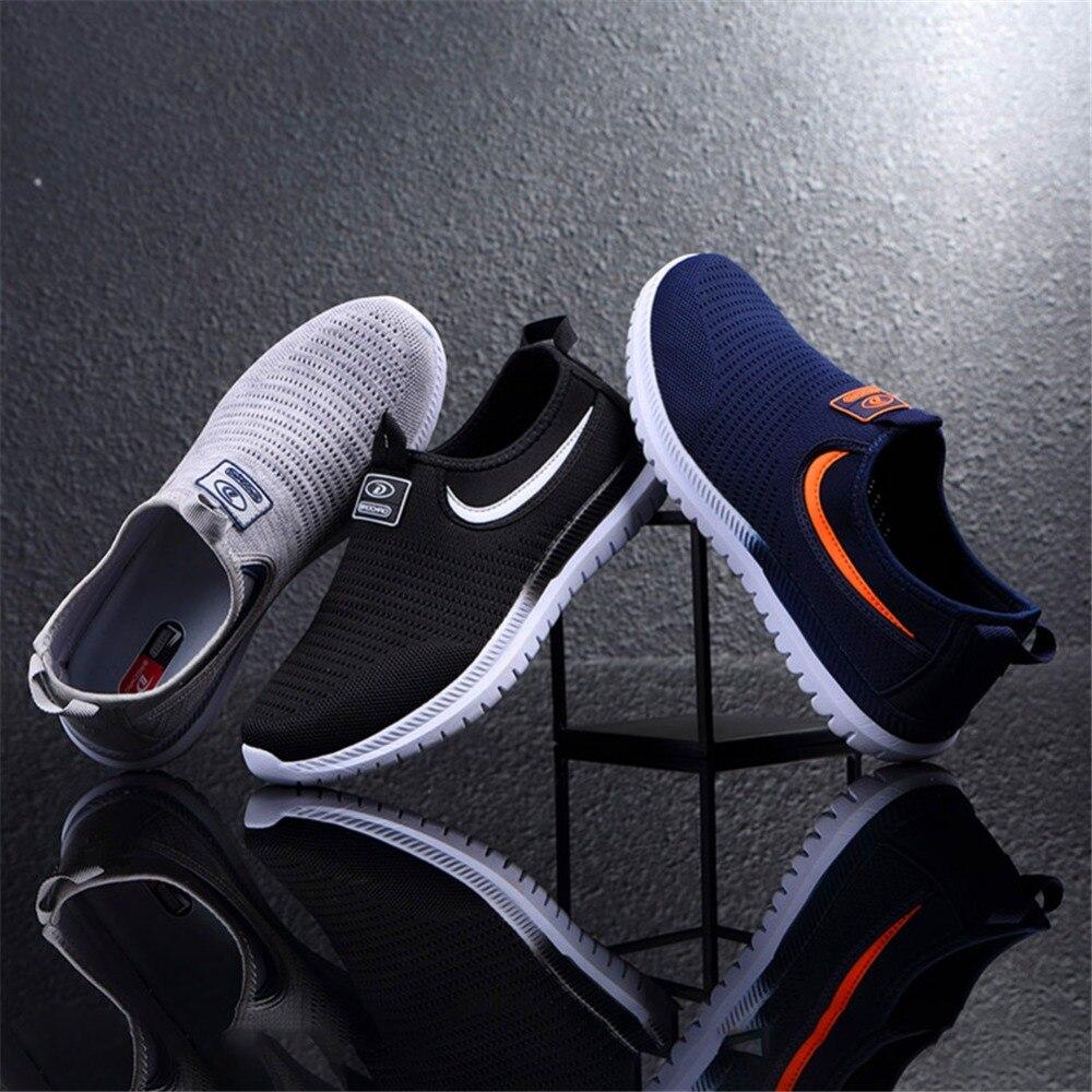 Fashion Men Loafer Shoess
