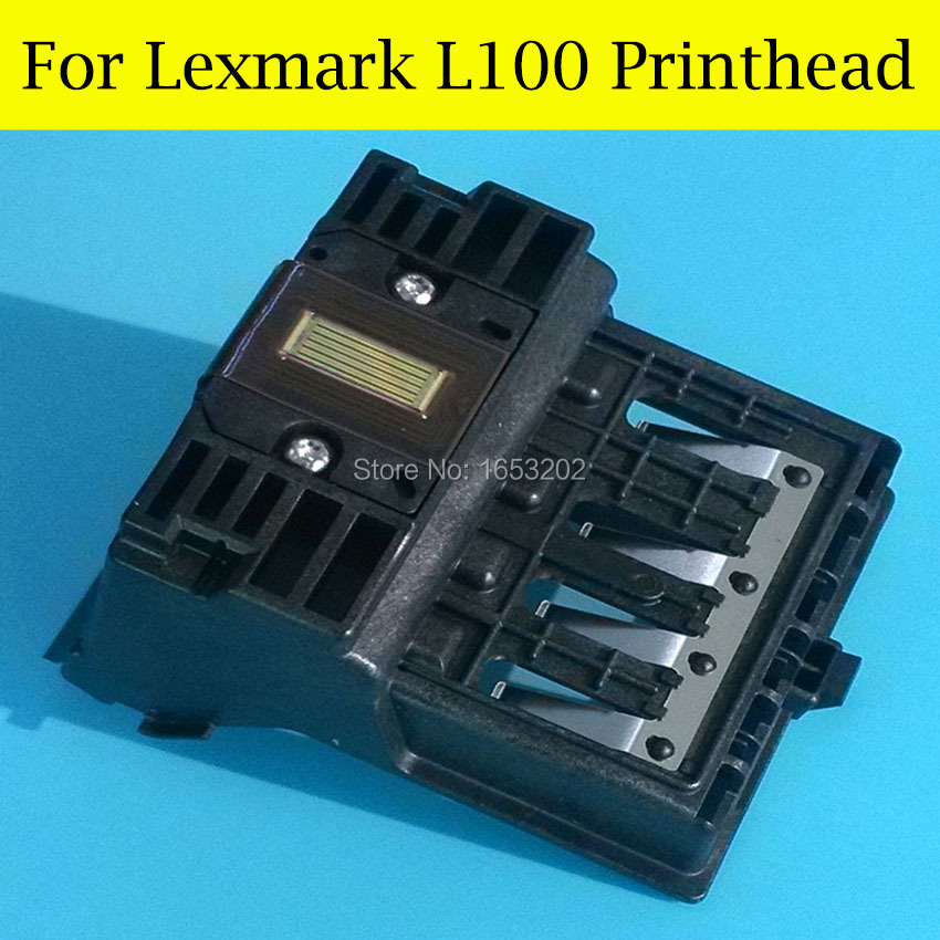 1 PC Original Printhead 14N1339 For Lexmark L100 Print Head For Lexmark S505 S508 S605 S608 S409 Pro705/708  Printer Head  original print head for lexmark s205 s305 s405 s505 s605 s208 s308 s408 s508 s608 pro205 pro705 pro805 pro901 pro905 printhead