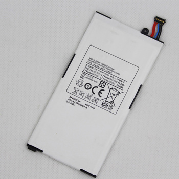 5pcs/lot Replacement Tablet Battery SP4960C3A For Samsung GALAXY Tab GT P1000 P1010 4000mah lithium battery