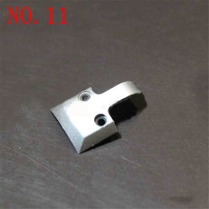 Image 5 - 5 Models Gimbal Camera Motor Arm Cover for DJI Mavic Pro Drone Arm Motor Cable Repair Parts Accessories