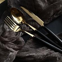 Kinglang 3 шт/компл Набор ножей с керамической ручкой из нержавеющей