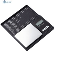 Creative Accurate measurement 200g * 0.01g LCD Digital Pocket Scale Jewelry Gold Gram Balance Weight Scale Dropshiping 18Nov1(China)