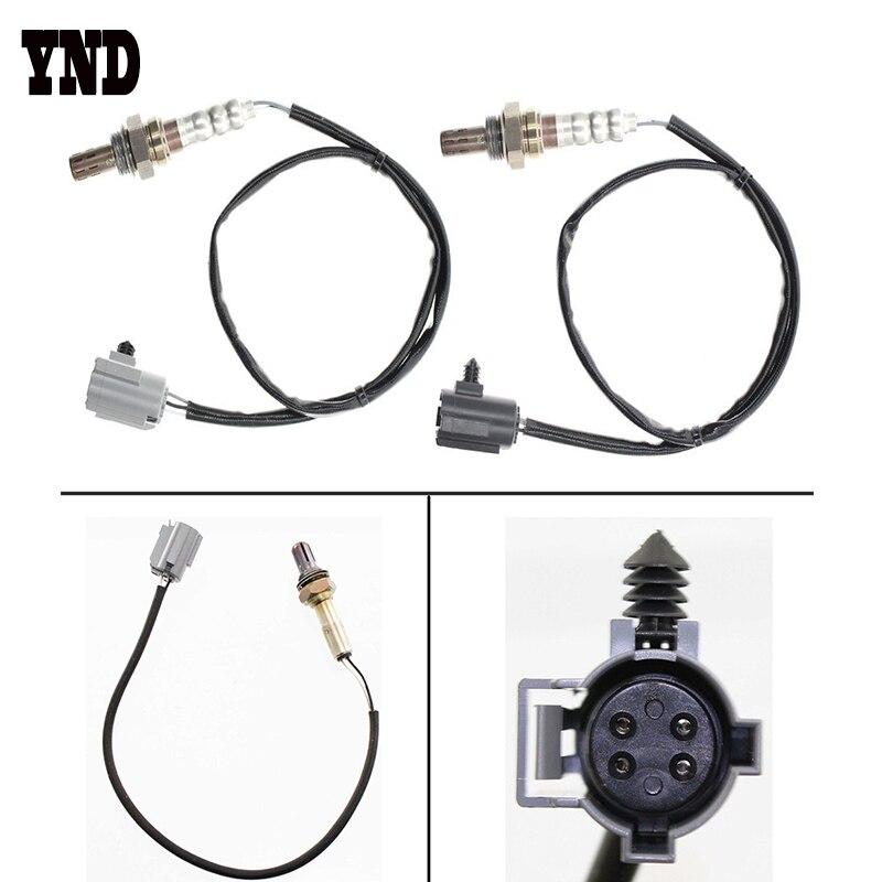O2 Oxygen Sensor ES20045,SG1820, 13138 Fit 1996 1998 Jeep