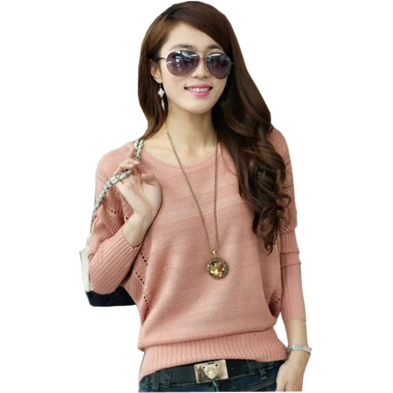 Shintimes Sweter Mujer Pull Femme 2020 Casual Winter Women Sweaters Fashion Woman Long Sleeve Korean Hollow Out Womens Pullover