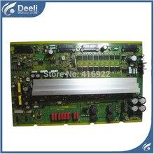 95% new original for Board TH-42WP27C TH-42PW5 SC board TNPA2534 AE good Working