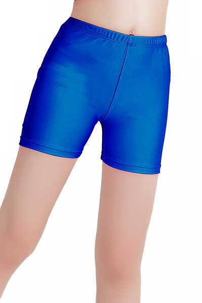 adc1df40cd2a Children Ballet Shorts Girls Jazz Gymnastic Hot Boy Dance for Dancewear  Wholesale Lycra Spandex Dance Shorts