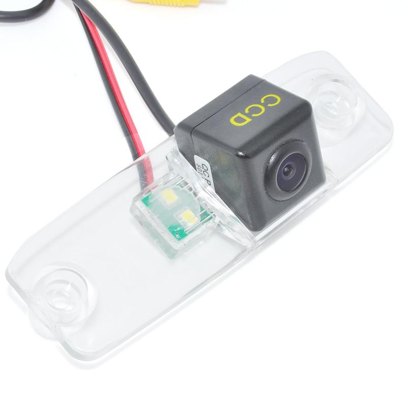 קידום המכונית אחורית גיבוי מצלמה - אלקטרוניקה לרכב
