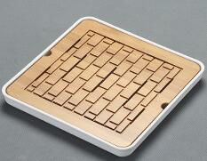 Bamboo Tea Tray Chinese Tea Cup