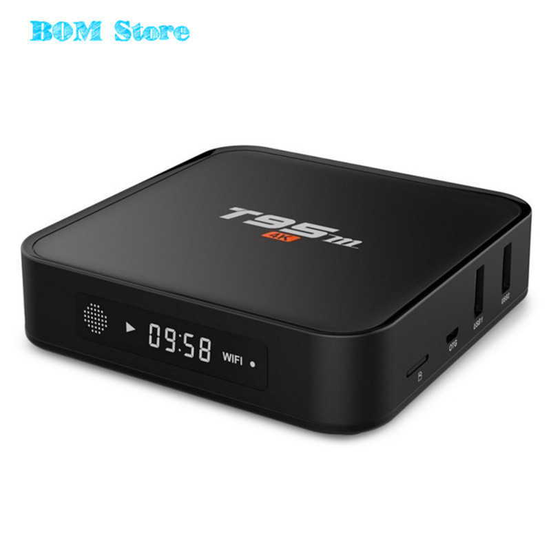 все цены на  1 Year Europe French Arabic IPTV Quad Core S905 Android 6.0 TV Box T95M with iprotv Account 1300 Live TV Canal plus Free test  онлайн