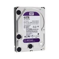 WD Purple 4 ТБ HDD Surveillance жесткий диск 5400 об./мин. класс SATA 6 ГБ/сек. 64 MB cache 3,5 Inch WD40EJRX