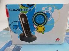 huawei FC312E 850MHZ 1900MHZ gsm Cordless telephone mobile for south American