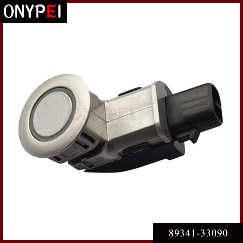 1 шт. 89341-33090 бампер Парковка Distance обратный Сенсор 8934133090 для 2001-2006 Toyota Camry