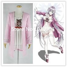 K Project Neko Miyabi Ameno Cosplay Costume(China)