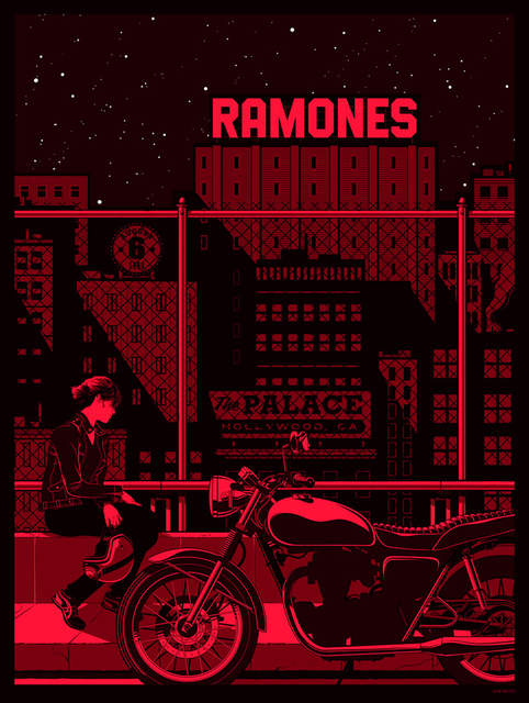 Online The Ramones Rocket To Russia Punk Rock Music Band Retro Vintage Kraft Poster Canvas Painting Wall Sticker Home Decor Gift Aliexpress Mobile