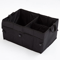 Waterproof Folding Car Trunk Storage Case Car Storage Box Multifunction Car Trunk Bag Organizer Auto Interior