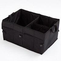 Waterproof Folding Car Trunk Storage Case Car Storage Box Multifunction Car Trunk Bag Organizer Auto Interior