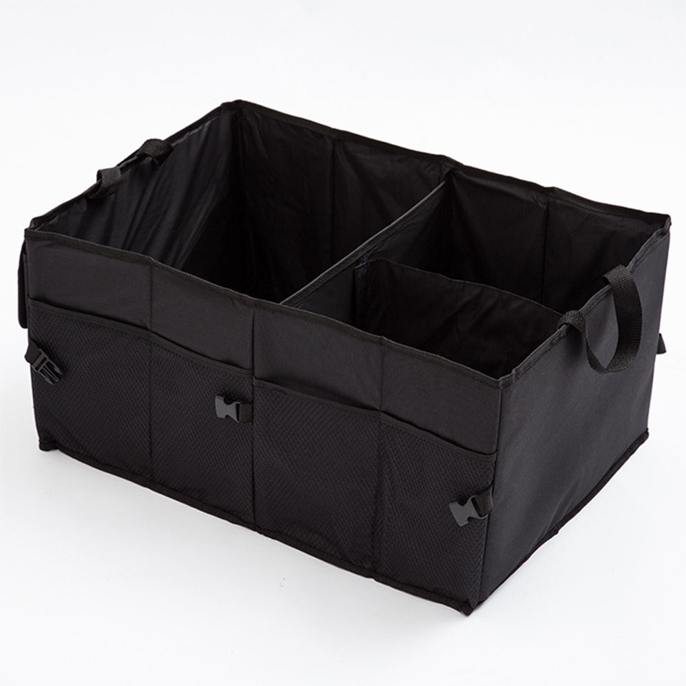 buy waterproof folding car trunk storage case car storage box multifunction car. Black Bedroom Furniture Sets. Home Design Ideas
