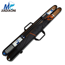 JIADIAONI Multi-Function Storage Rod Bag Waterproof Fishing Gear