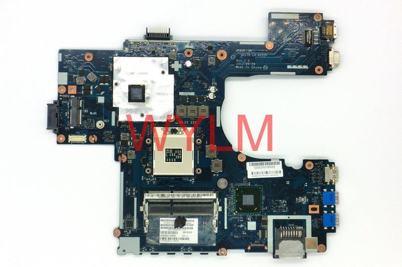 NEW original laptop K75V K75VJ K75VM R700VJ motherboard QCL70 LA-8222P GT635M N13P-GLR-A1100% Tested & Working Well k well kwf300n