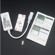 1 шт 144 Вт rgbw wifi led rgb контроллер dc12v мини rgb/rgbw