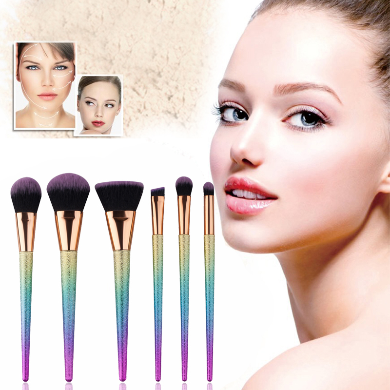 Best professional makeup brushes