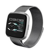 Smart Sport Watch G12 IP67 Waterproof Heart Rate Pulse Blood Pressure Monitor Sport Band Message Bluetooth Smart Bracelet