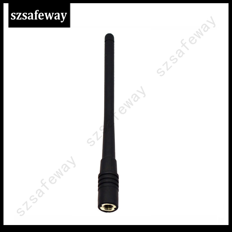Antenna For Baofeng SMA-Male 136-174/400-470Mhz Dual Band Antenna For UV-3R UV-100 Free Shipping
