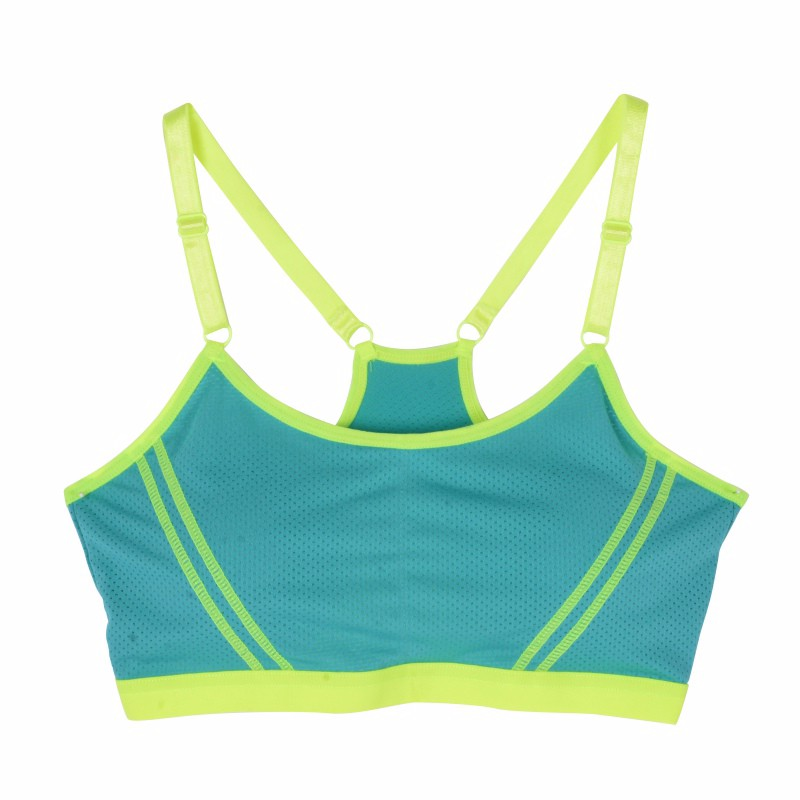 Fitness Women Yoga Top Sexy Push-up Sports Bra Yoga Fitness Vest Sport Bra Workout Running Top Bra 6