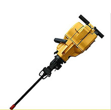 YN27 Pionjar Rock Breaker Hammer Gasoline Rock Drill YN27J Hand Held Petrol Rock Drill Machine
