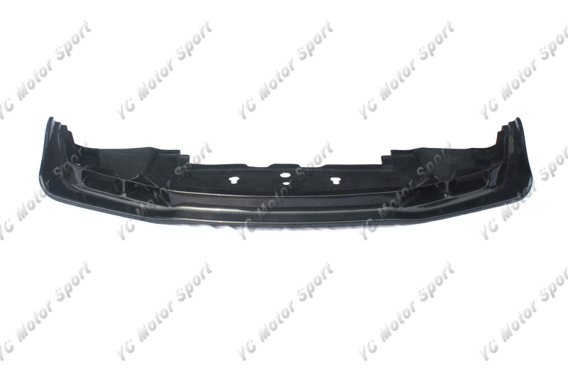 1999-2002 Nissan Skyline R34 GTR Auto-Select Front Diffuser Lip with Undertray CF (1)