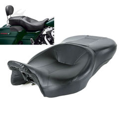 Motorrijder en Passenger Seat Voor Harley Touring Electra Street Glide Road King Ultra Classic FLHT FLHR FLHX FLTRX 14 -18