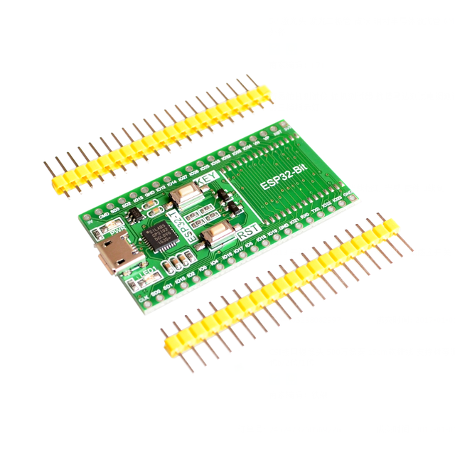 ESP32-T Shield ESP32-Bit Development Board Compatible For ESP-32S Bluetooth WiFi Module ESP32S Wireless Board