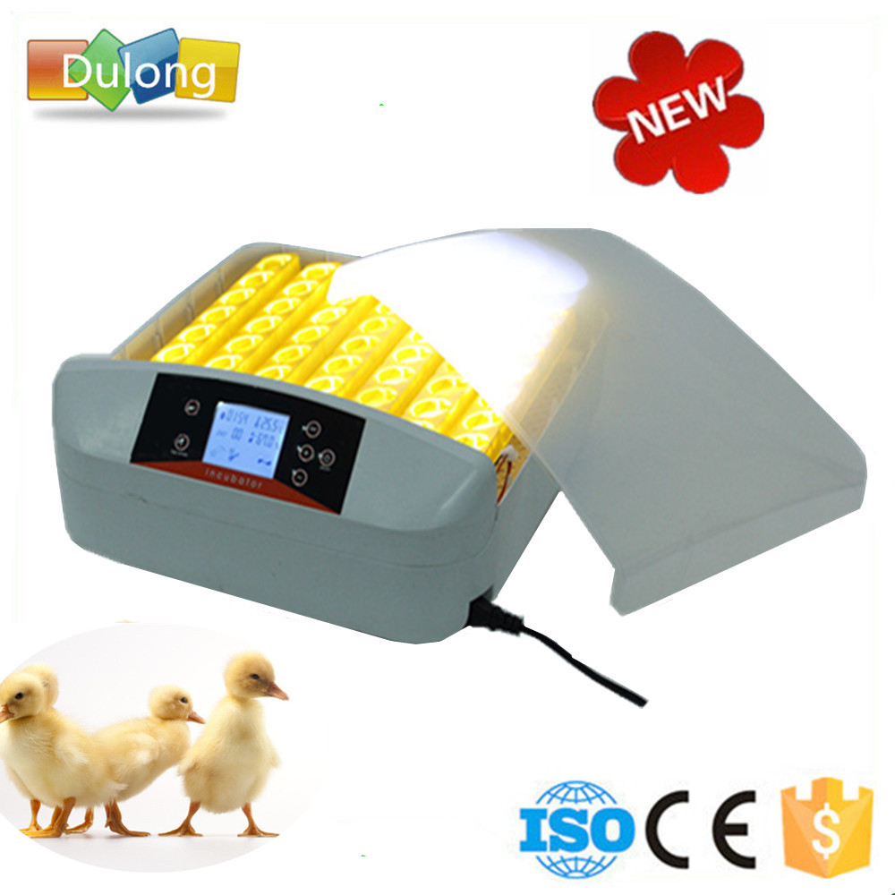 New chick  brooder automatic poultry incubator small home farm use industrial  commercial hatching machine edtid new high quality small commercial ice machine household ice machine tea milk shop