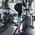 Women High Waist Workout Sport Leggings Gym Yoga Running Training Fitness Clothing For Female Clothes Sports Slim Pants Legging