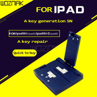 for ipad Air air2 HDD NAND Test rack programmer for ipad 5 6 Automatic Generation of Serial Number Wifi Bluetooth