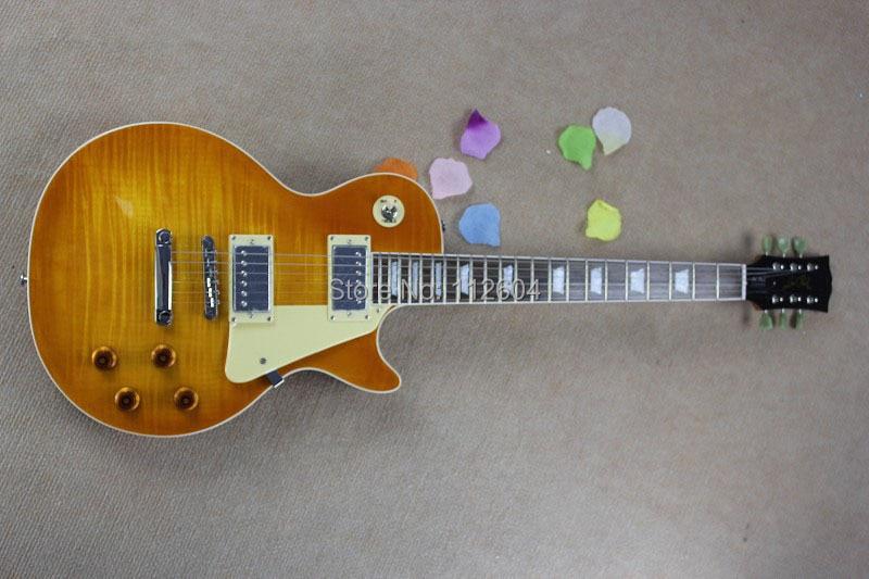 18. New Custom Shop Standard seymour duncan Electric Guitar Standard Guitars seymour duncan sh6b duncan distortion bridge